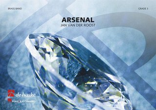 Arsenal - Partitur