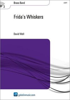 Fridas Whiskers - Partitur