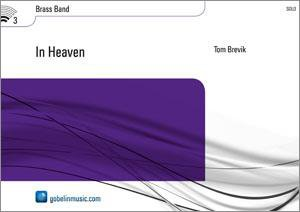 In Heaven - Partitur