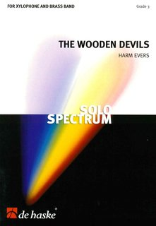 The Wooden Devils