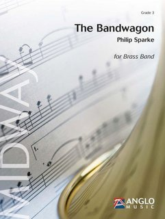 The Bandwagon - Set (Partitur + Stimmen)