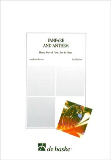 Fanfare & Anthem