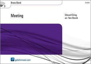 Meeting - Partitur