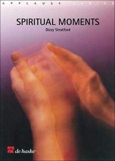 Spiritual Moments - Set (Partitur + Stimmen)