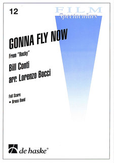 Gonna Fly Now - aus Rocky - Partitur