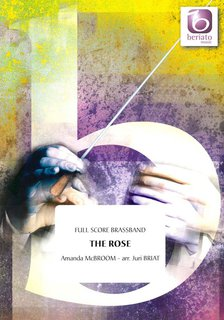 The Rose - Set (Partitur + Stimmen)
