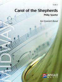 Carol of the Shepherds - Meditation on Quem Pastores Laudavere - Set (Partitur + Stimmen)