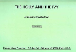 The Holly and the Ivy - Partitur
