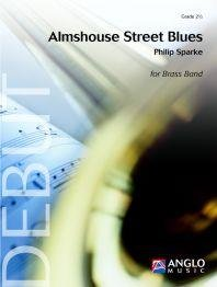 Almshouse Street Blues - Set (Partitur + Stimmen)