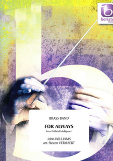 For Always - From Artificial Intelligence - Partitur