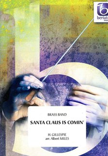 Santa Claus Is Comin - Set (Partitur + Stimmen)