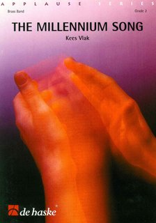 The Millennium Song - Set (Partitur + Stimmen)