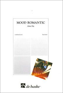 Mood Romantic - Set (Partitur + Stimmen)