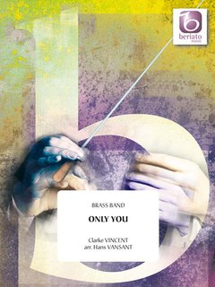 Only You - Set (Partitur + Stimmen)
