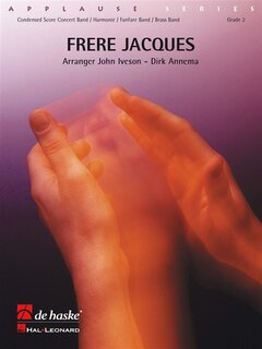 Frere Jacques - Partitur