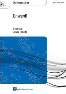 Onward! - Set (Partitur + Stimmen)