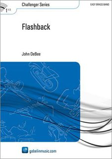 Flashback - Set (Partitur + Stimmen)