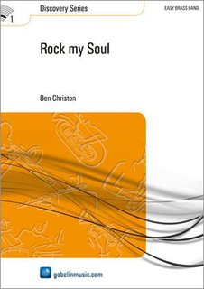 Rock my Soul - Partitur