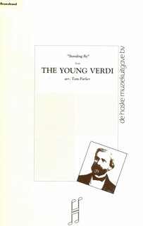 The Young Verdi - Set (Partitur + Stimmen)