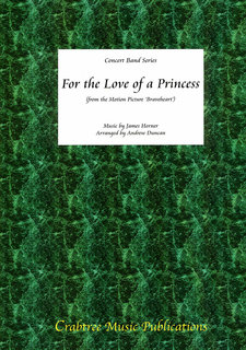 For the Love of a Princess