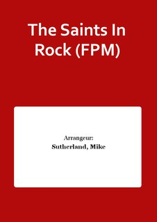 The Saints In Rock (FPM)