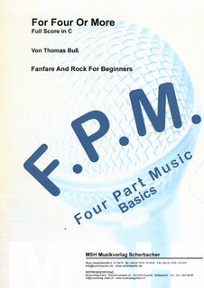 For Four Or More - (FPM)