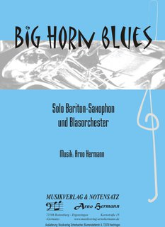 Big Horn Blues