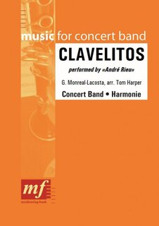 Clavelitos (Spanish Waltz)