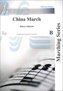China March