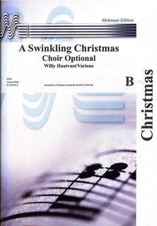 A Swinkling Christmas