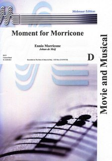 Moment for Morricone