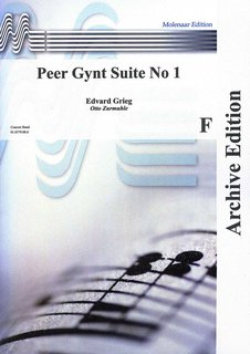 Peer Gynt Suite No 1