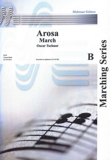 Arosa - Partitur