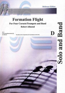 Formation Flight - Partitur