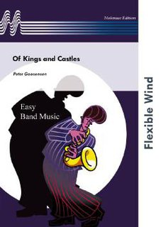 Of Kings and Castles - Partitur