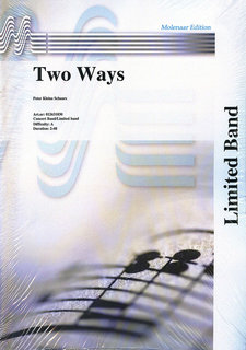 Two Ways - Partitur