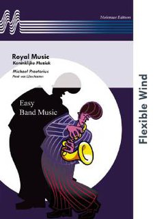 Royal Music - Partitur