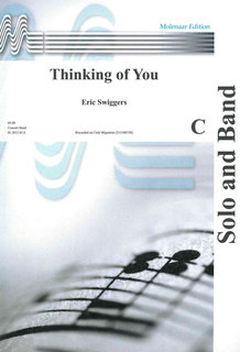 Thinking of You - Partitur