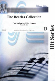 The Beatles Collection - Partitur