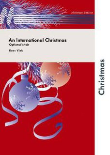 An International Christmas - Partitur