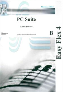 PC Suite - Partitur