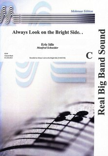 Always Look on the Bright Side.. - Set (Partitur und Stimmen)