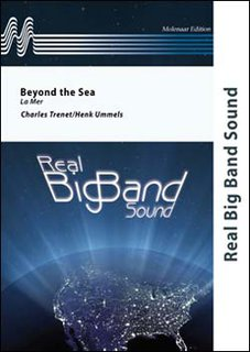 Beyond the Sea - Set (Partitur und Stimmen)