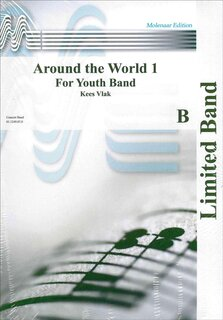 Around the World 1 - Set (Partitur und Stimmen)