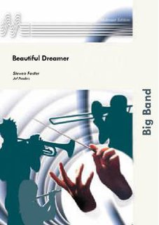 Beautiful Dreamer - Partitur