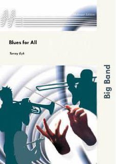 Blues for All - Set (Partitur + Stimmen)