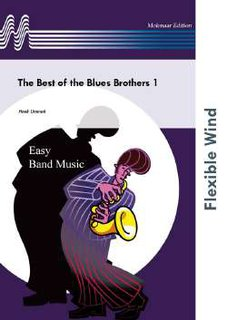 The Best of the Blues Brothers 1