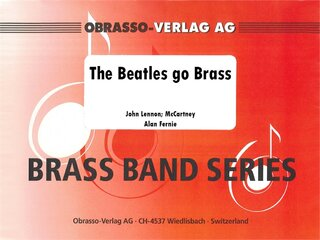 Beatles Go Brass, The