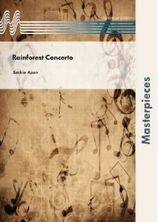 Rainforest Concerto