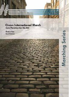 Circus International March